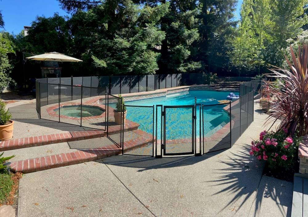 San Ramon Swimming Pool Fence Companies