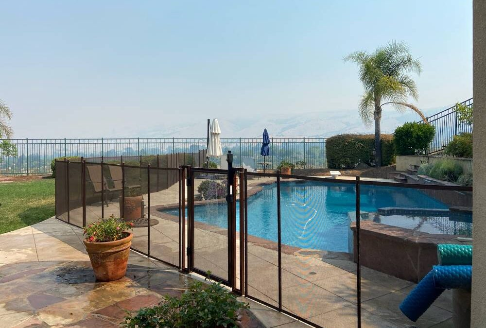 Silver Creek Pool Fence Company