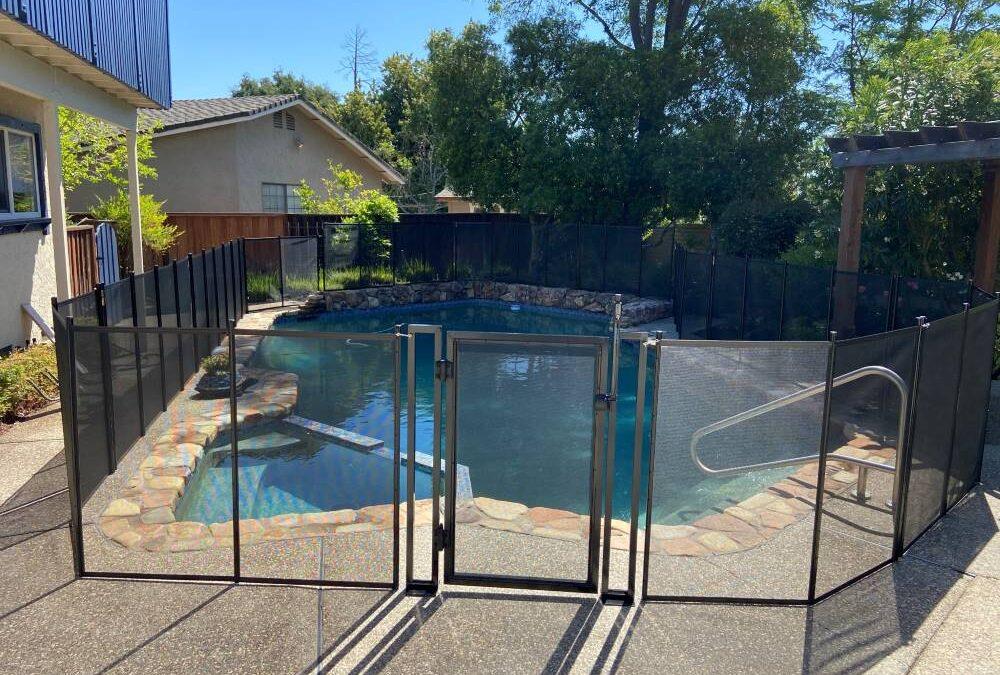 A California Pool Fence Company