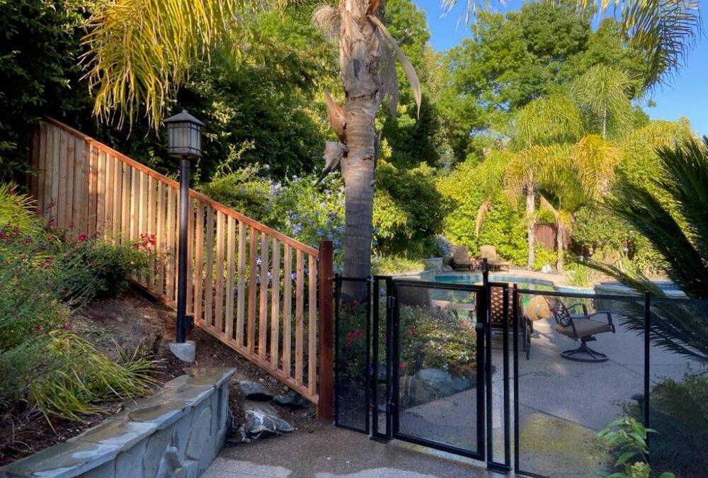 Concord Pool Fence Company