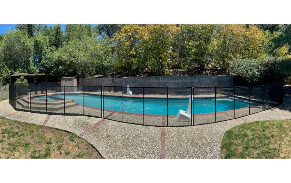 Los Altos Hills Pool Fences Company