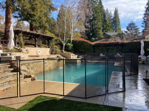 California Swimming Pool Fences Company