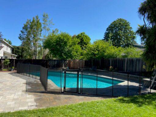 Pool Fences Mountain View