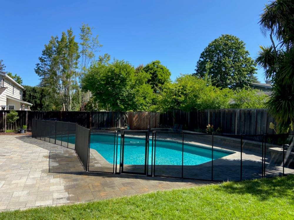 Mountain View Pool Fence Installer