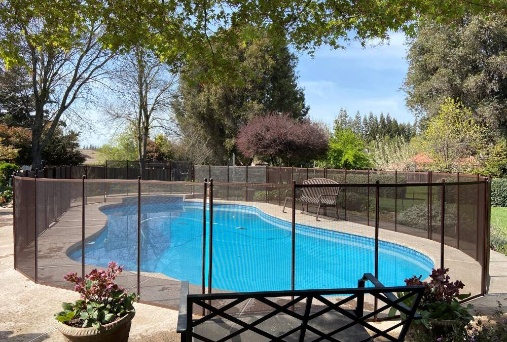 Pleasant Hills California Pool Fence Company