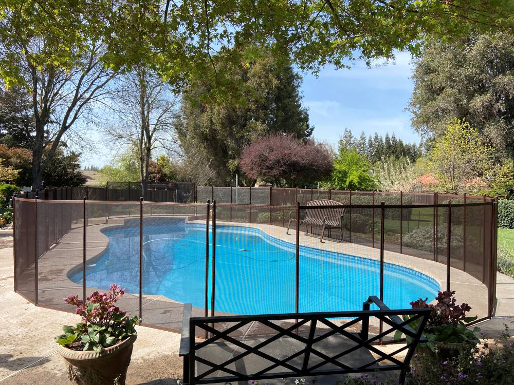 Pleasant Hills California Pool Fences