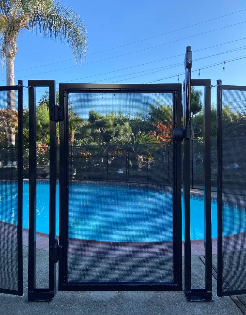 Berkley CA Pool Fence Company