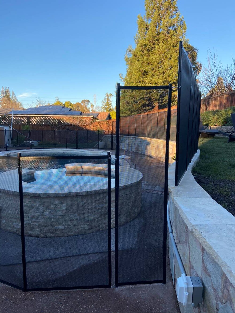California Pool Fences Companies