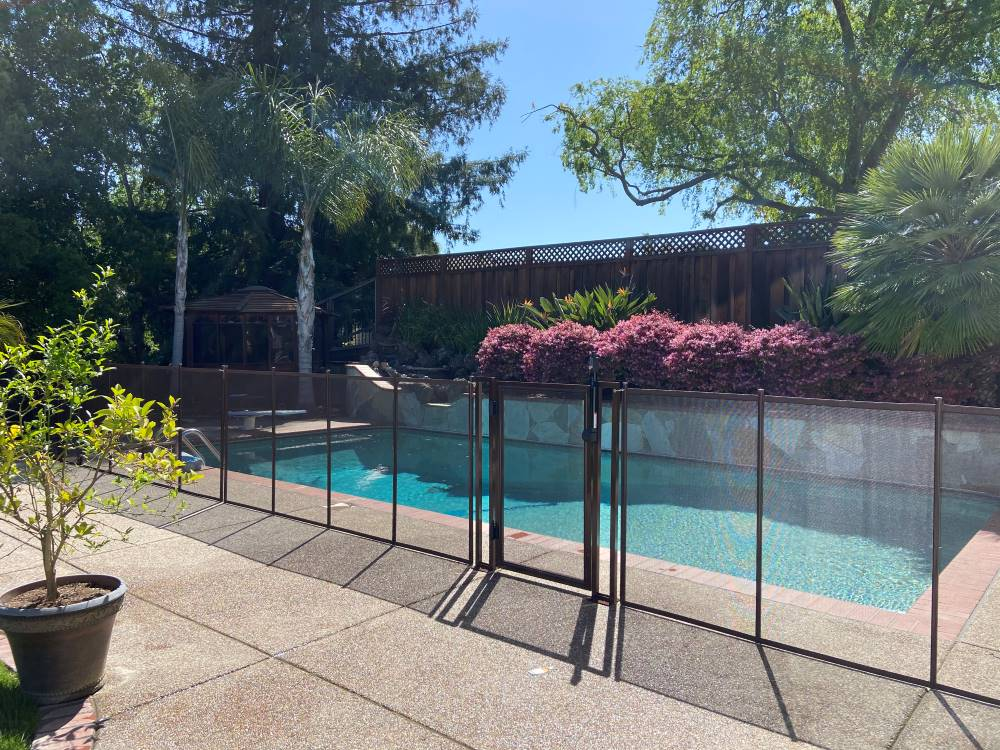 Clayton Pool Fence Companies