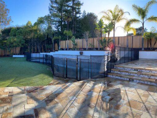 Pool Fence Installation Company