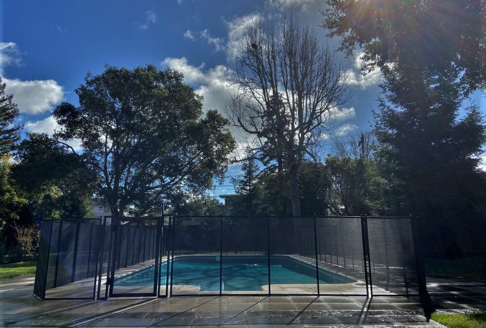 CA Pool Fence Companies