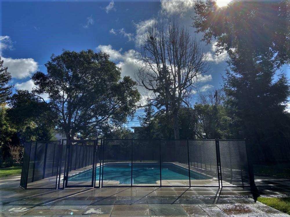 Belmont Safety Pool Fences
