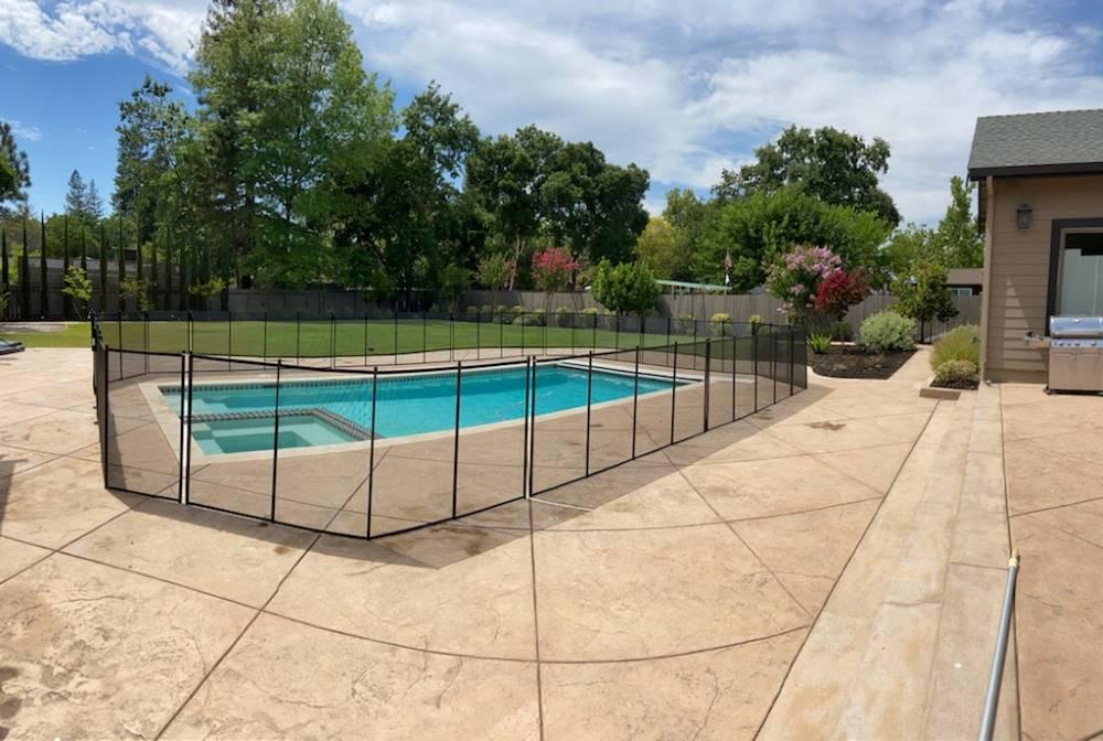 Los Gatos Safety Pool Fences