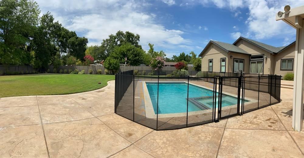 Safety Pool Fences Los Gatos