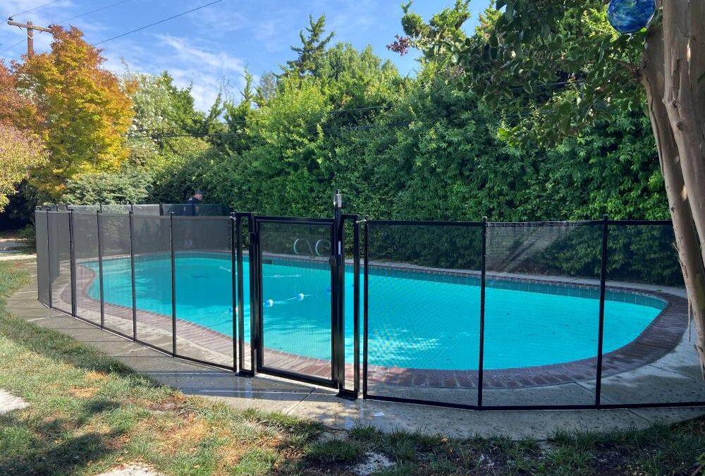 Bay Area Pool Fences