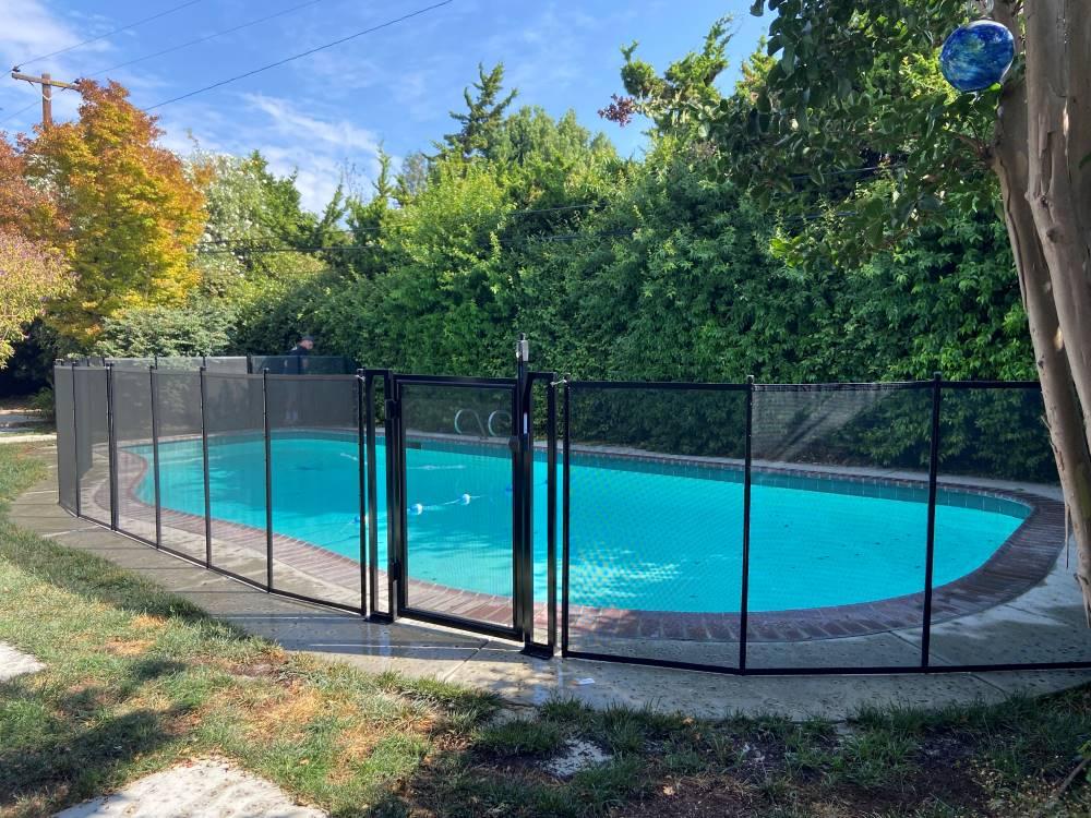 Bay Area Pool Fence Companies