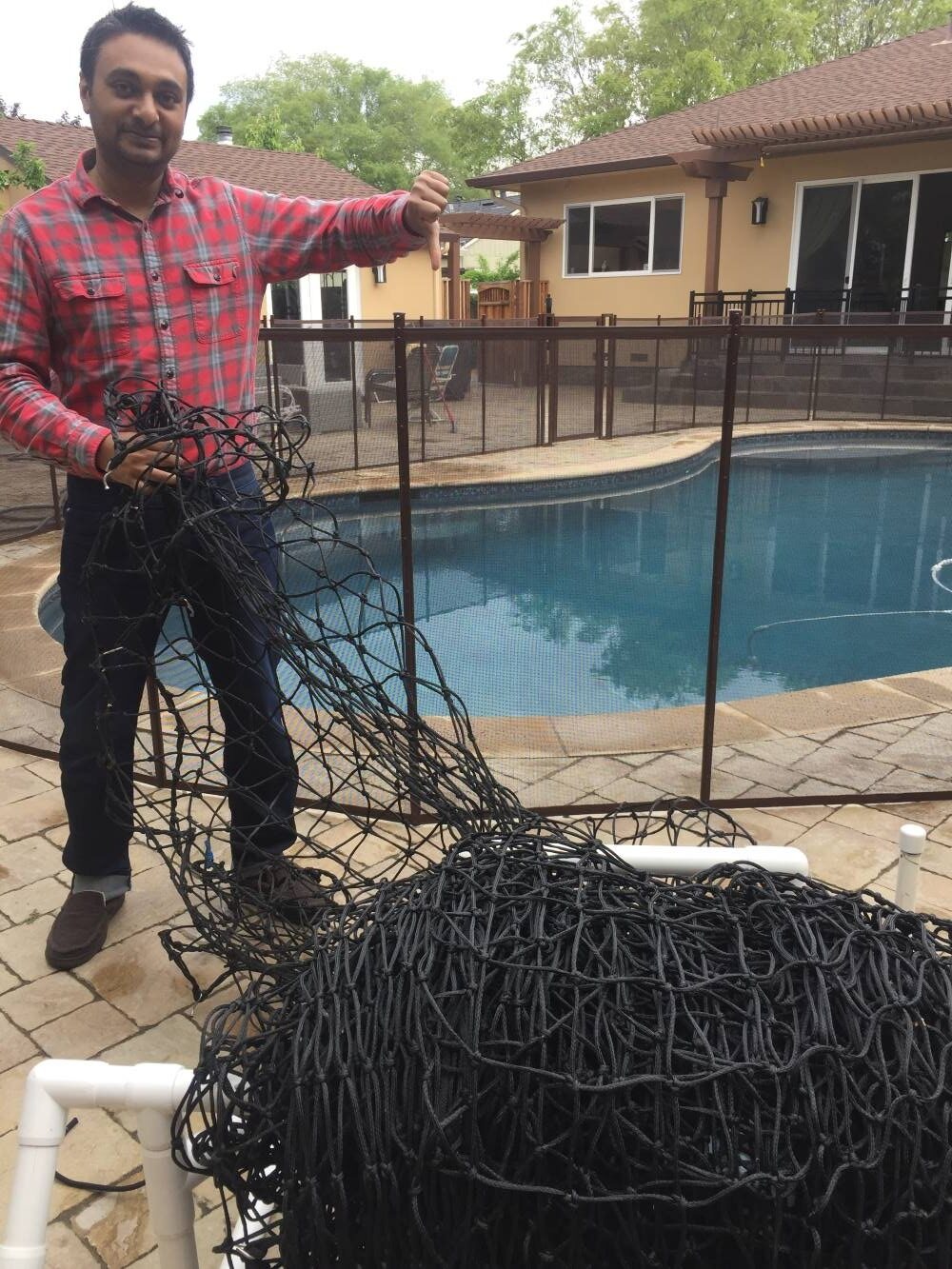 Safety Pool Fence San Jose Installs
