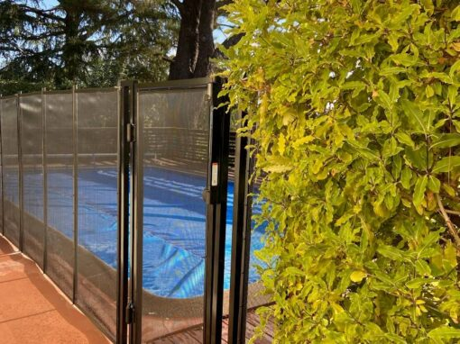 California Pool Fence Gate Installs