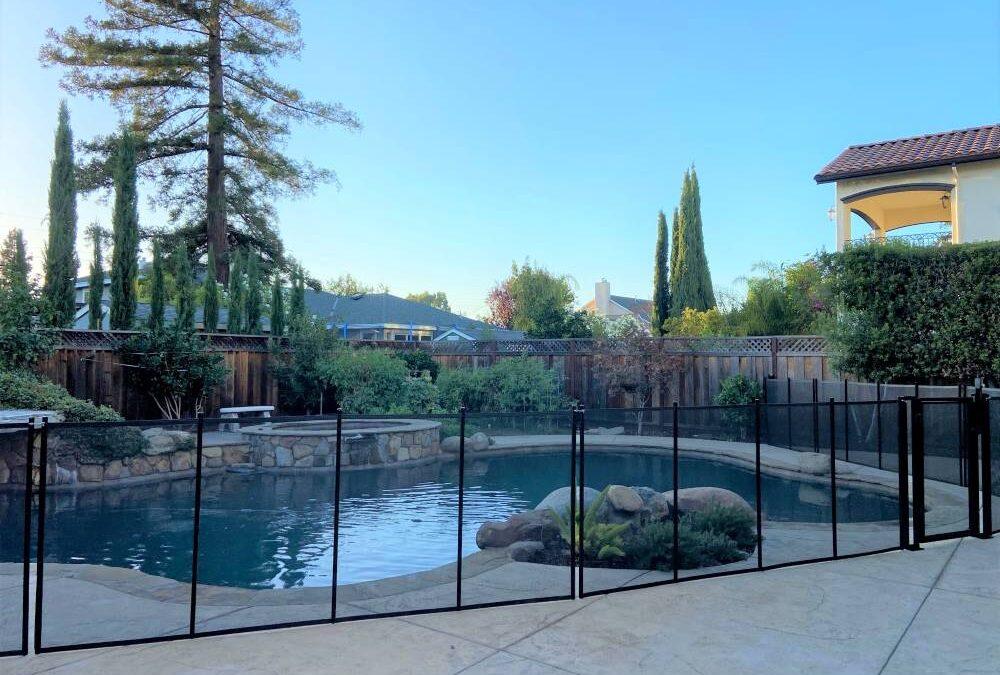 Pool Fence Gates Company