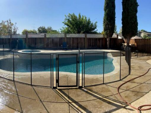California Pool Barriers