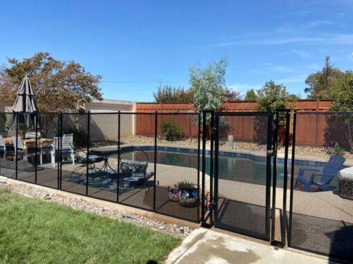 Vallejo Pool Fence Gates